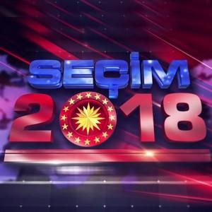 2018 Seçim Özel Yayını