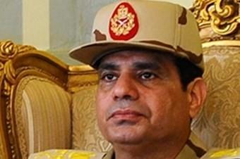 Abdülfettah El Sisi