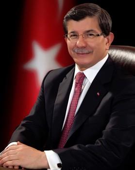 Ahmet Davutoğlu Haberleri
