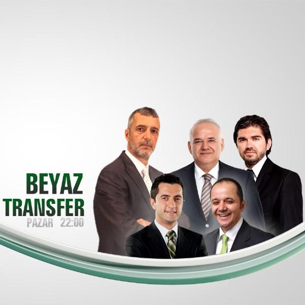 Beyaz Transfer 2015