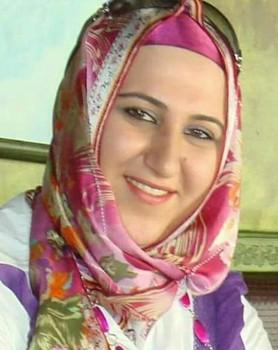 Fatma Korkutata
