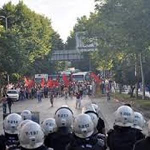 Gezi Parkı Özel Yayını