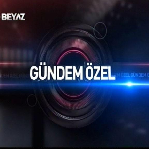 gundem-ozel