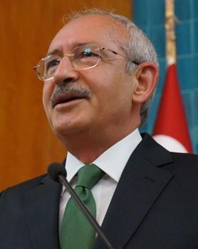Kemal Kılıçdaroğlu Haberleri