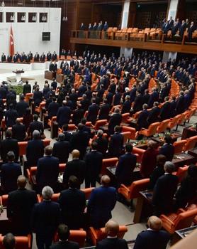 Milletvekili Yemin Töreni Haberleri