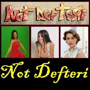 not-defteri-dizisi