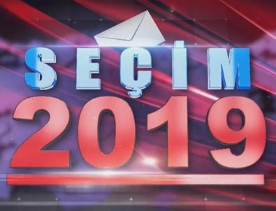Seçim 2019