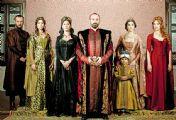 KANUNİ SULTAN SÜLEYMAN - Muhteşem Yüzyıl 1. Bölüm Foto Galeri