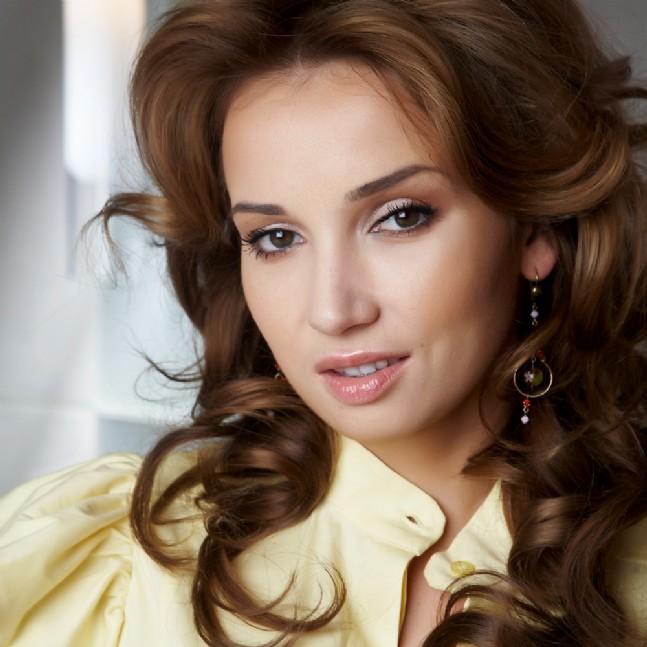 российские актрисы и певицы фото и видео