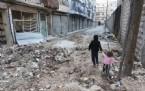 Suriyede Savaş Devam Ediyor