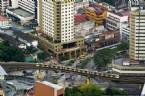 KUALA LUMPUR - Kuala Lumpur Metrosu, Malezya