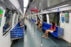 SINGAPUR - Singapur Metrosu