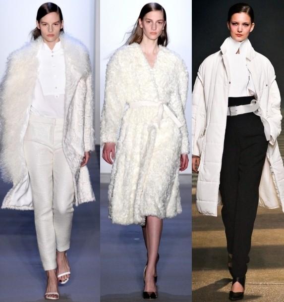 Модное Пальто 2012