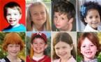 CONNECTICUT - Okul Katliamının Günahsız Kurbanları