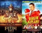 2012'nin En Çok İzlenen Filmleri!