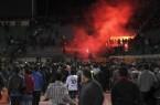 Mısırda Futbol Savaşı