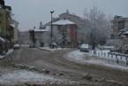 KAR MANZARALARI - Yurttan Kar Manzaraları