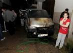mersin - Park Halindeki 11 Araç Kundaklandı