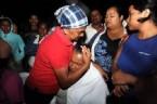 HONDURAS - Honduras'ta Hapishane Yandı