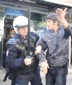 mersin - KCK Protestosunda Olaylar Çıktı