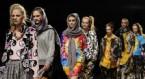 LONDRA MODA HAFTASI - Londra Moda Haftası Başladı
