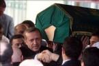 Erdoğan Cenaze Törenine Katıldı