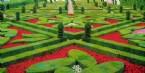 Fransa'nın Sanat Eseri Gibi Bahçeleri