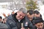 Emniyet Müdürü Eryılmazın Cenazesi Toprağa Verildi