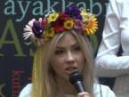 Ukraynalı Femen Grubu İstanbul'da