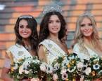Miss Rusya 2012 Güzellik Yarışması