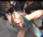 UKRAYNA - Femen Kızları Gözaltında