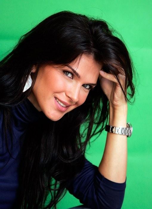1000+ images about romanian models rocks!!! on Pinterest ...   Monica Barladeanu