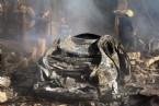 Suriye'de Şiddet Tırmanıyor