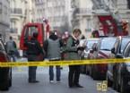 TOULOUSE - Fransa'da Endonezya Büyükelçiliği Önünde Patlama