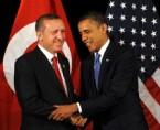Erdoğan - Obama Zirvesi