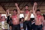 Kırkpınar'ın Efsane İsmi Ahmet Taşçı Vuruldu