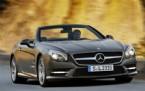 MERCEDES - Fotoğraflarla Mercedes-Benz'in Büyük Silahı SL