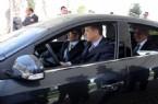 Başbakan Erdoğan Direksiyonda