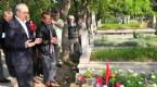 kemal kilicdaroglu - Kılıçdaroğlu, Deniz Gezmiş ve Arkadaşlarını Andı