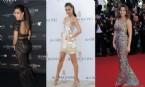 CANNES - 2012 Cannes Film Festivali'nde Ne Giydiler - 2