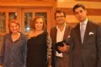 CEMAL REŞİT REY - Yeşilçam Akademi Ödülleri Sahiplerini Buldu