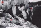Mustafa Kemal Atatürk'ün Otopsi Sonrası Fotoğrafları