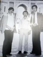 abdullah gul - Abdullah Gül'e Fotoğraf Sürprizi
