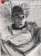 Atatürkün Vefatının Ardından Çekilen İlk Fotoğrafları