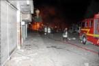 Gaziantep'te Patlama! Olay Yerinden İlk Görüntüler