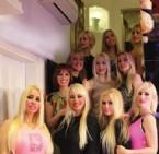 'Hoca'nın Güzelleri Twitter'ı Karıştırdı
