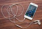 iPhone 5 Fotoğrafları