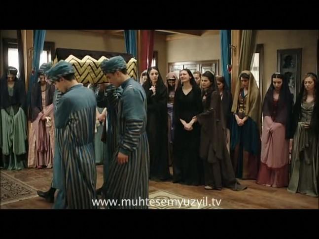 Fotoğraf Galerisi DİZİ / MUHTEŞEM YÜZYIL 81. BÖLÜM FOTO GALERİ
