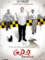 G.D.O. Karakedi Filmi Afiş Ve Fotoğrafları
