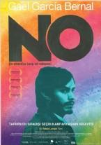 No Filmi Afiş Ve Fotoğrafları